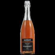 Crémant Brut Rosé Alsace Maison Hauller gamme Crémants Prestige