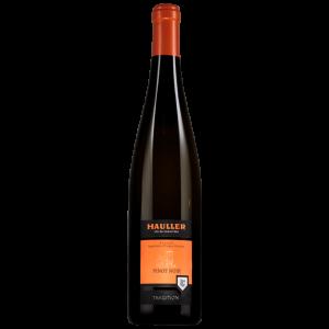 Pinot noir Alsace Maison Hauller gamme Tradition
