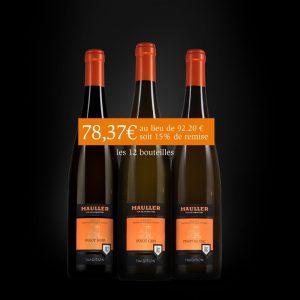 Offre vins d'Alsace pour accompagner vos barbecues. Profitez-en vite !