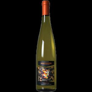 TRIPTYK - Le Gourmand - Maison Hauller - Vin d'Alsace